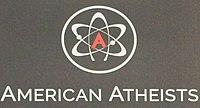 American Atheists logo AA convention 2017.jpg