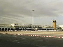 Sân bay quốc tế Muscat