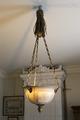 Ampel i husan Annas rum - Hallwylska museet - 106987.tif