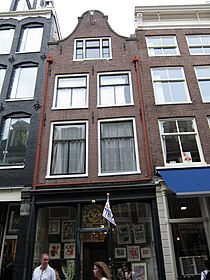 Amsterdam, Hartenstraat 30.jpg