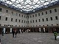 Amsterdam Scheepvaartmuseum binnenplein.jpg