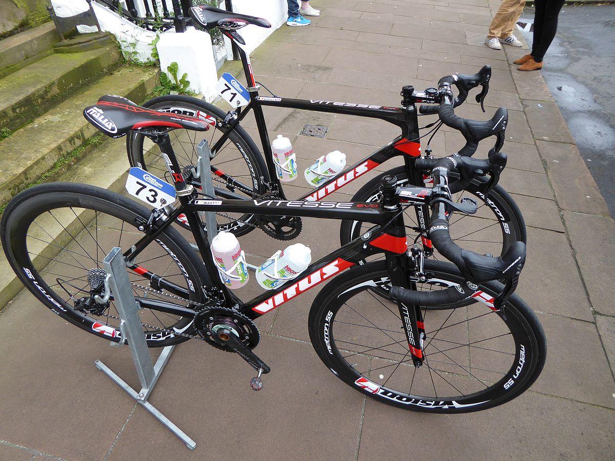 Vitus (bicycle company) - Wikipedia