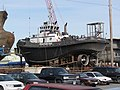Anacortes, Washington shipyard (16569293370).jpg