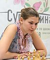Anastasia Savina 2015.jpg