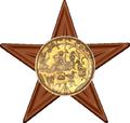 Ancien History Barnstar.png