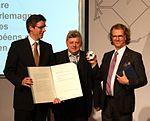 André Rieu, Karlspreis für europäische Medien, 2.JPG