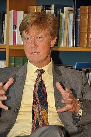 Andreas Carlgren