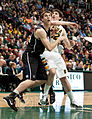 Andrew Smith - Siena vs. Butler - November 23, 2010.jpg
