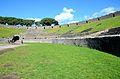 Anfiteatro romano di Pompei - interno.JPG
