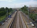 Angel Road stn high southbound.JPG