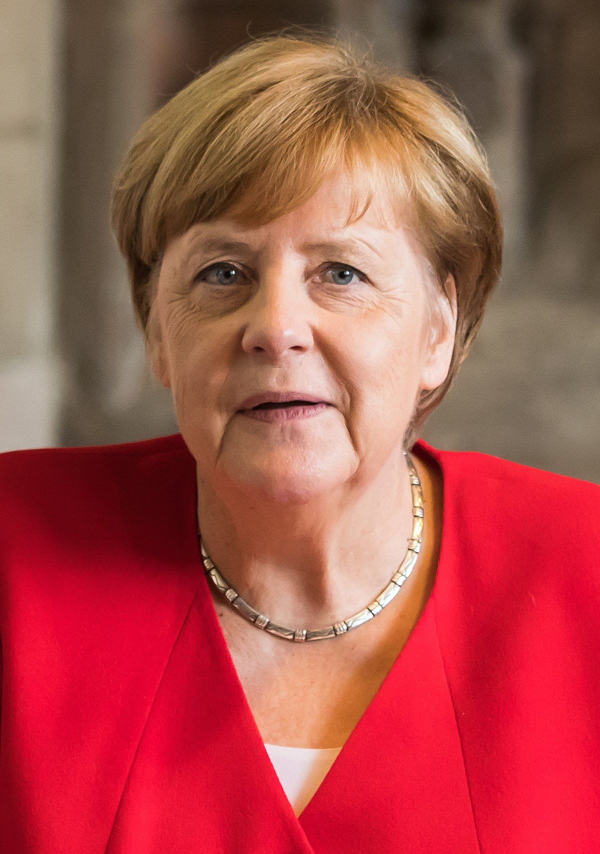File Angela Merkel 2019 Cropped Jpg Wikimedia Commons