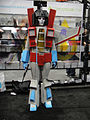 Anime Expo 2011 - Starscream from Transformers (5917376107).jpg