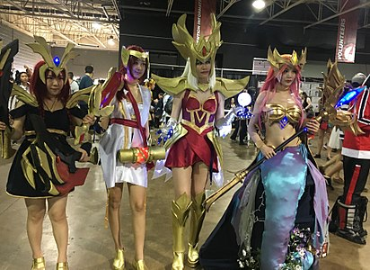Anime North 2018 IMG 7241.jpg