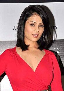anjana sukhani instagram