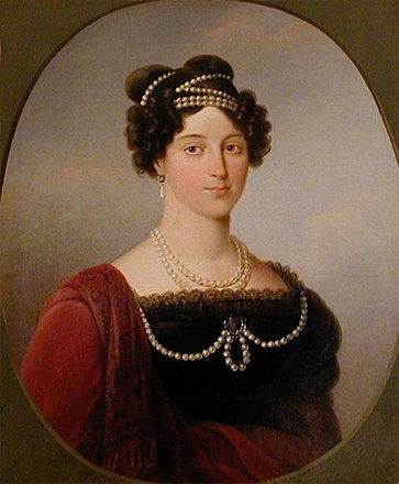 Anna Fedorovna by unknown