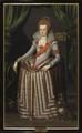 Anna Katarina, 1575-1612, prinsessa av Brandenburg, drottning av Danmark (Remmert Petersen) - Nationalmuseum - 15794.tif
