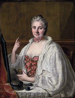 Louis de Buade de Frontenac - Anne de La Grange-Trianon