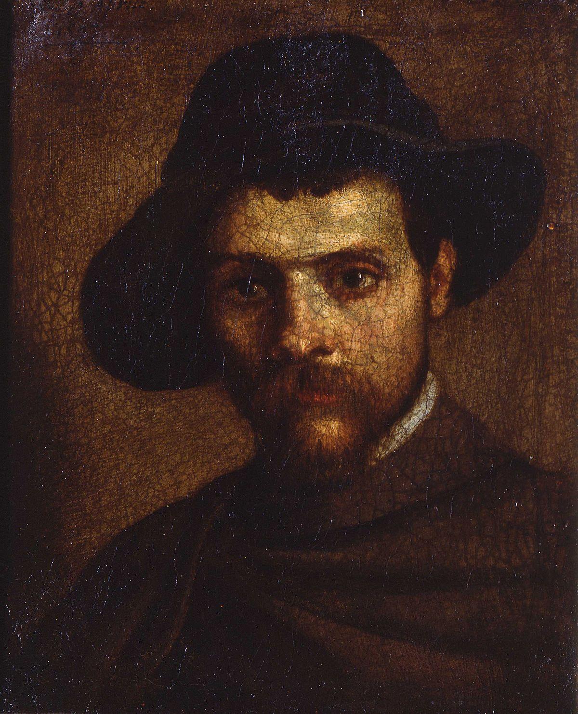 Autoritratto annibale carracci wikipedia for Il cappello rosso bologna