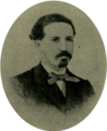 António de Magalhães Barros, in 'Figuras do Passado' por Pedro Eurico (1915).png
