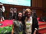Antarctic Women Karin Lochte and Burcu Ozsoy - Two Women Two Director 2.jpg