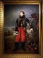 Antoine-jean gros, ritratto del generale antoine-charles-louis de lasalle, mentre riceve la capitolazione della guarnigione di stettino (29-10-1806), 1808.jpg