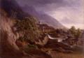 Anton Karinger - Fužina v gorski dolini.png