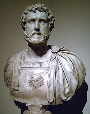 College of Aesculapius and Hygia - The college celebrated the birthday of Antoninus Pius on September 19