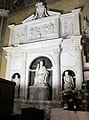 Antonio da sangallo il giovane, monumento di clemente VII.JPG
