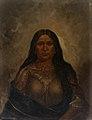 Antonion Zeno Shindler - Chan-ku-wash-te-mine (Good Road Woman) - 1985.66.295,543 - Smithsonian American Art Museum.jpg