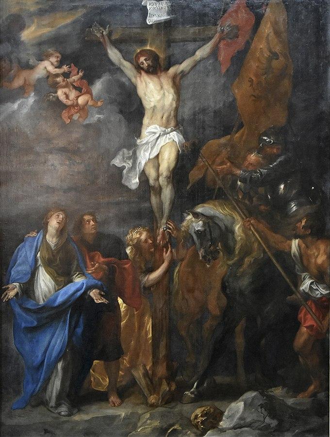 united kingdom united kingdom on feet at Crucifixion - Crotos