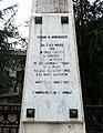 Antrodoco - monumento alla battaglia del 1821 (02).jpg