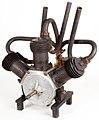 Anzani 3-cylinder fan engine cropped 1 Museo scienza e tecnologia Milano.jpg