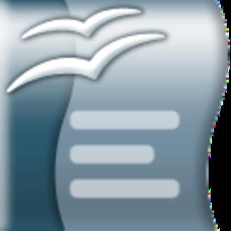 Apache OpenOffice - Image: Aoo 4writer