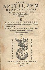 Edizione di 1541.