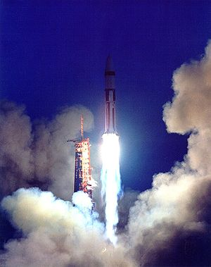 Apollo5 Launch