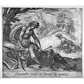 Apollo e Giacinto - 1606 - Tempesta, Antonio (1555-1630) - Hyacinthi cruor in florem sui nominis - Anversa 1606.jpg