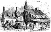 Appletons' Arnold Benedict - Beverley Robinson house