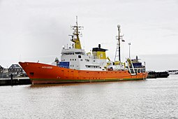 Aquarius (alt Meerkatze) (Ship) 02 by-RaBoe 2012