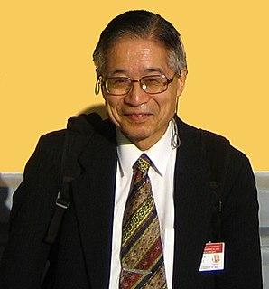 Huzihiro Araki Japanese mathematical physicist/mathematician