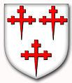 Archbishop Patrick Adamson coat of arms.jpg