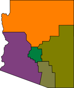 Arizona regions map.png