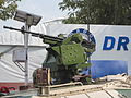 Arjun Mk II remote controlled weapon system.JPG