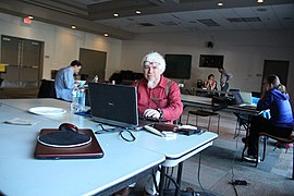 Arlington Women in History Editing Workshop 0269.jpg
