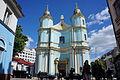 Armenian Cathedral in Ivano-Frankivsk.JPG