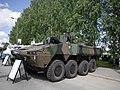 Armoured personnel carrier XA-360 20180604.jpg