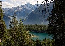 Canton Uri-Storia-Arnisee Lake