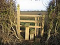 Arnold's Farm stile - geograph.org.uk - 110143.jpg