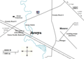 Aroya, Colorado vicinity map.png