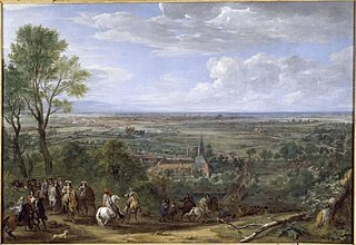 Siege of Lille (1667)