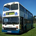 Arriva Kent & Sussex bus 5916 (M916 MKM), M&D 100 (1).jpg